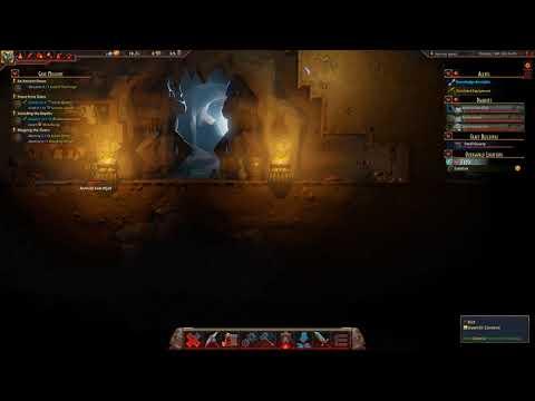 Hammerting relations Gameplay (PC Game) |