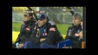 2 Wellington Vs Sydney FC  0 Highlights 06/10/2012