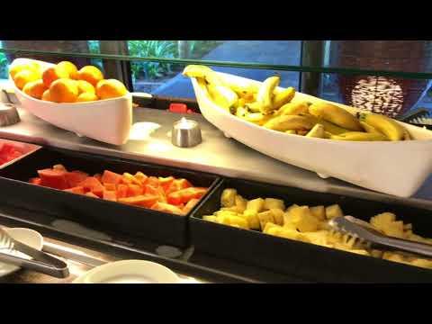 Review do Hotel Riu Creole - Mauritius