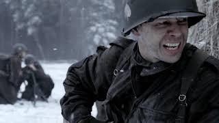 Братья по оружию Сержант Спирс
