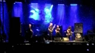 Mr Cooger - Helltrain - Musikens makt 2012