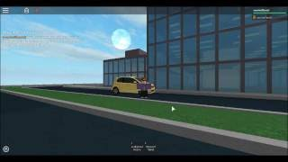 roblox seat mii review