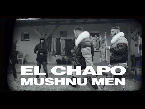 Mozzik X Getinjo - El Chapo Prod By Rzon