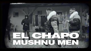 Смотреть клип Mozzik X Getinjo - El Chapo