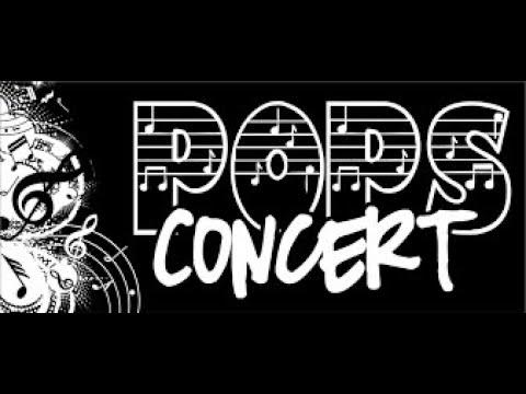 Oregon City High School Virtual Pops Concert 2020
