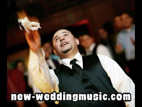 Best Garter Toss Songs New Wedding Music Playlists