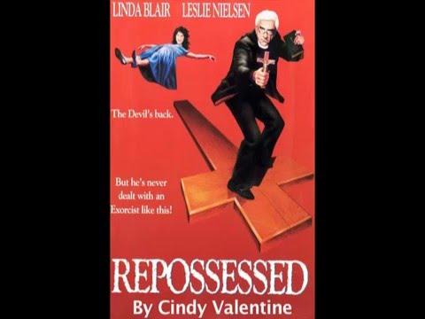 Repossessed - CINDY VALENTINE