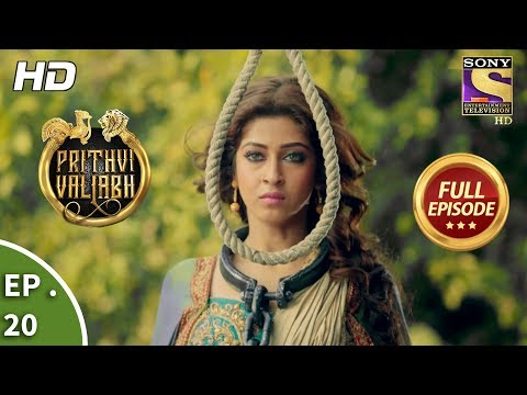 Prithvi Vallabh - Full Episode - Ep 21 - 7th April, 2018