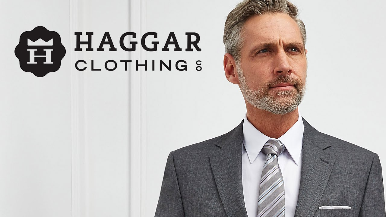 Visa Offers Haggar Clothing Co Promotion