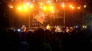 Ambon Jazzfestival 2011