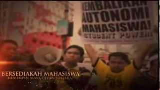 Suara Kampus : Aktivisme Mahasiswa Dulu Lain, Sekarang Lain