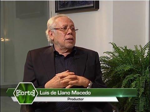 En Corto Luis de Llano