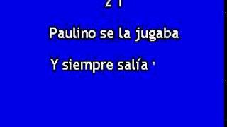 Karaokanta - Luis y Julian - Era ca... El viejo