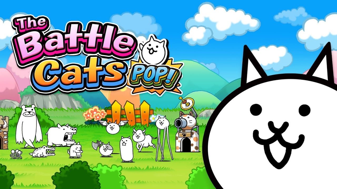 Quickie Mit Mario The Battle Cats Pop