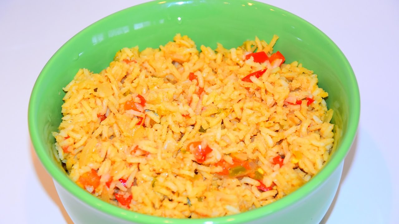 How to make spanish rice mexican rice recipe arroz mexicano how to make spanish rice mexican rice recipe arroz mexicano forumfinder Image collections