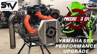Precision EFI - Yamaha SRX Tune