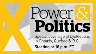 Jagmeet Singh wins seat in B.C. byelection | Power & Politics Special