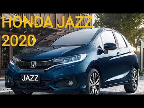HONDA JAZZ RS 2020 || All You Need To Know