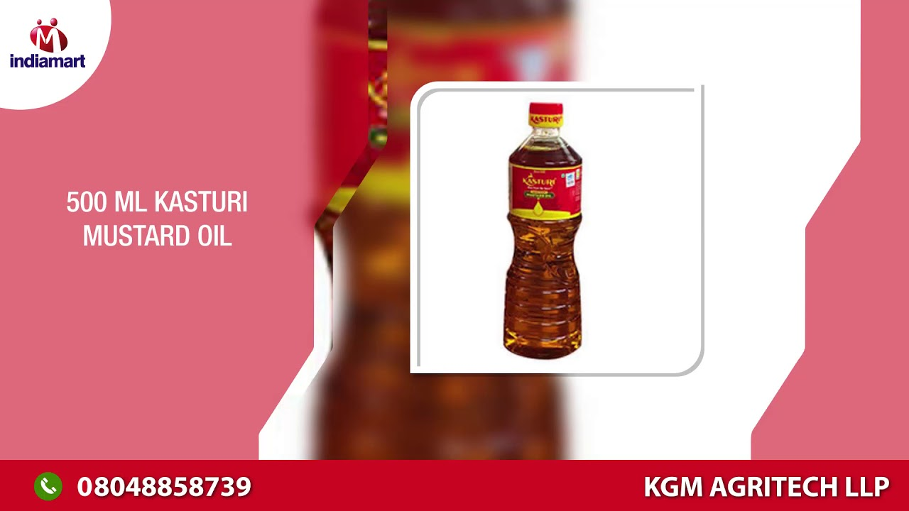 200 ML Kachi Ghani Mustard Oil