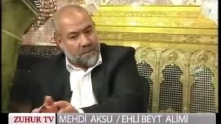 KURAN'I EHLİBEYT'TEN AYIRMAK SAPMANIN İLK ADIMIDIR-1