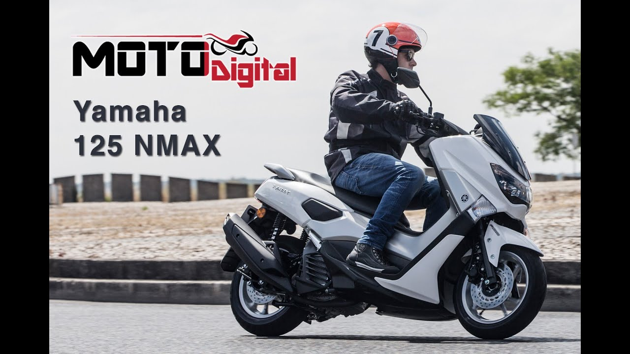 apresenta o europeia yamaha nmax youtube. Black Bedroom Furniture Sets. Home Design Ideas