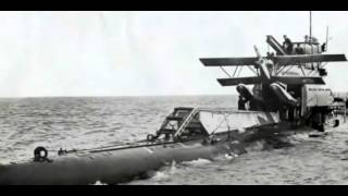 i 400 class submarines largest submarine used in world war ii hd docuentary