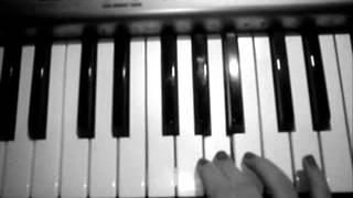 Dom!No - Захлебнуться весной ВидеоУрок [ By Lero ]