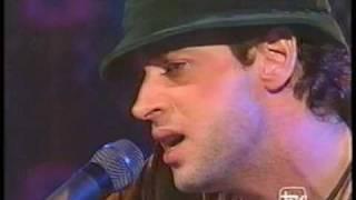 Gustavo Cerati - Entre Canibales (Venga Conmigo 1993)