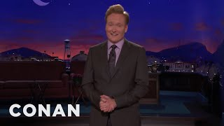 Conan On The Walls Mexico Is Offering To Pay For  - CONAN on TBS
