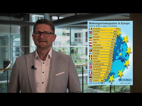 """""""Knallharte Abrechnung mit der SPD."""" René Springer AfD 08.07.2020"""