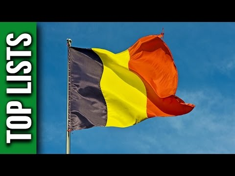 10 Things You Didn't Know About Belgium
