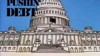 Schoolhouse Rock Parody: How a Bill REALLY Becomes a Law