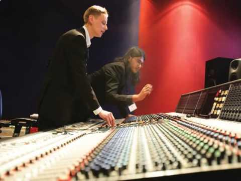 Sound Engineer Schools