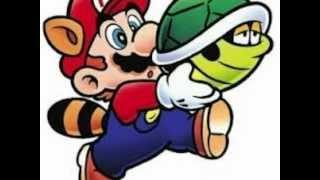 Porta y Yesh F.T. -Super Mario Bros