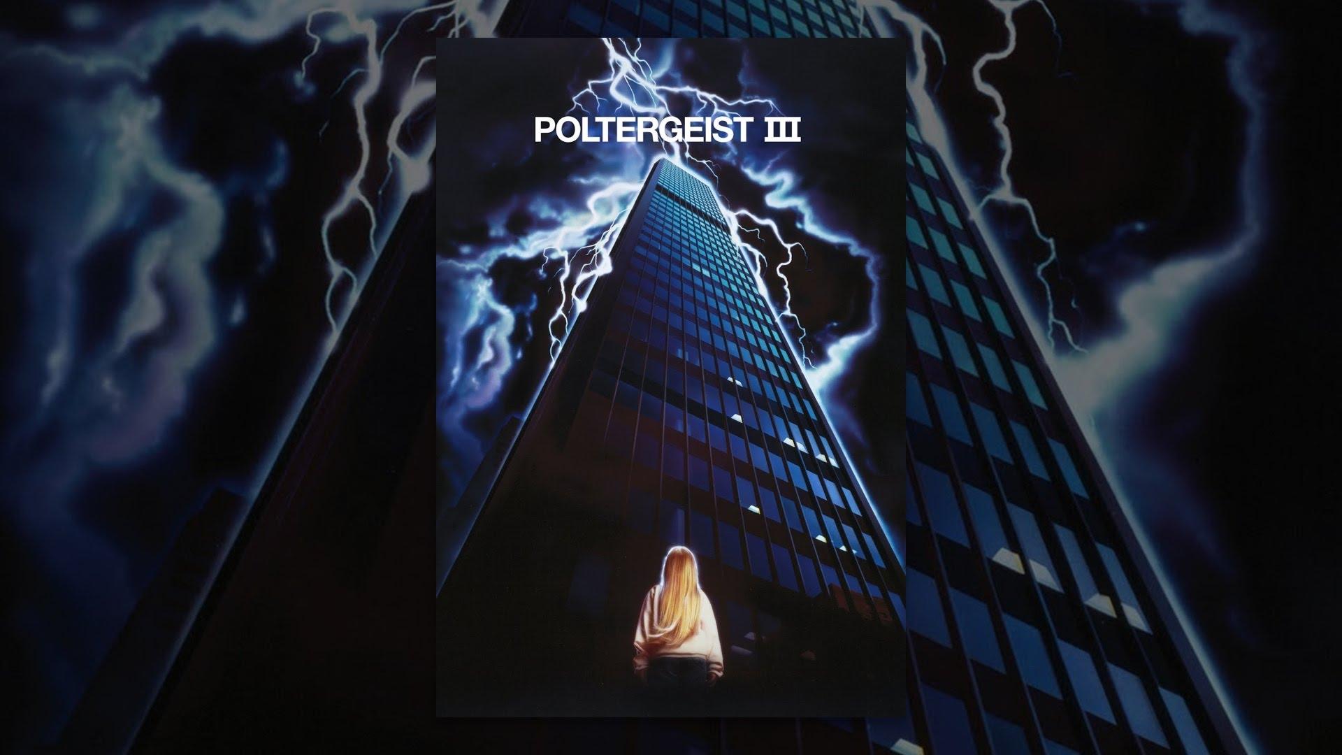 poltergeist iii youtube