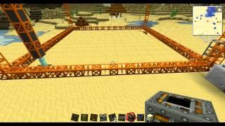 Tekkit Tutorials | 3 ways to power a Quarry |