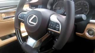2016 Lexus ES 350- Premium vs Ultra- walk around