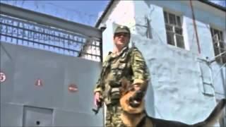Беломорканал   Запретная зона  любительский клип