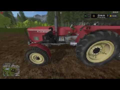 Farming Simulator 17 Watts Farm Old School with Seasons ep.17 industry