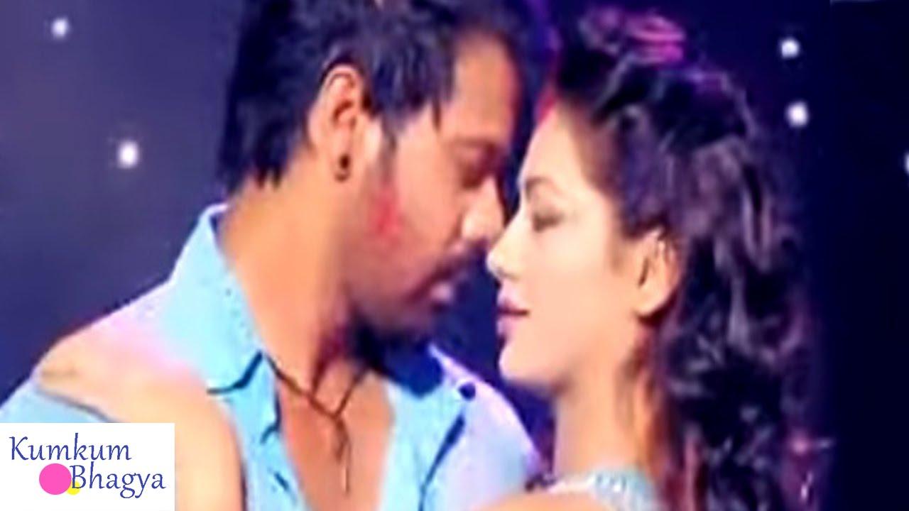 Kumkum Bhagya   Holi Special Episode   20th March 2016 EPISODE