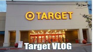 Обзор на магазин Target.|VLOG|