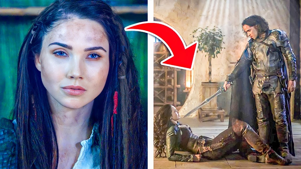 Download The Outpost Season 4 Will Change EVERYTHING... Here's Why!