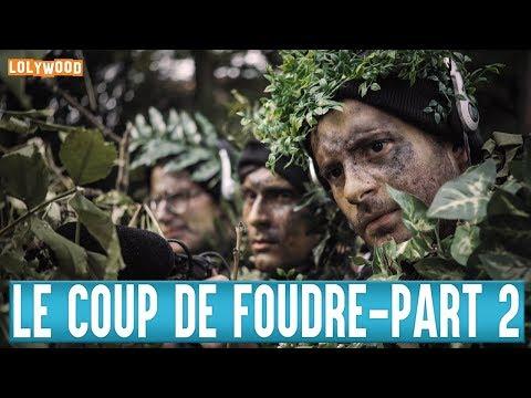 Le Coup de Foudre - Partie 2