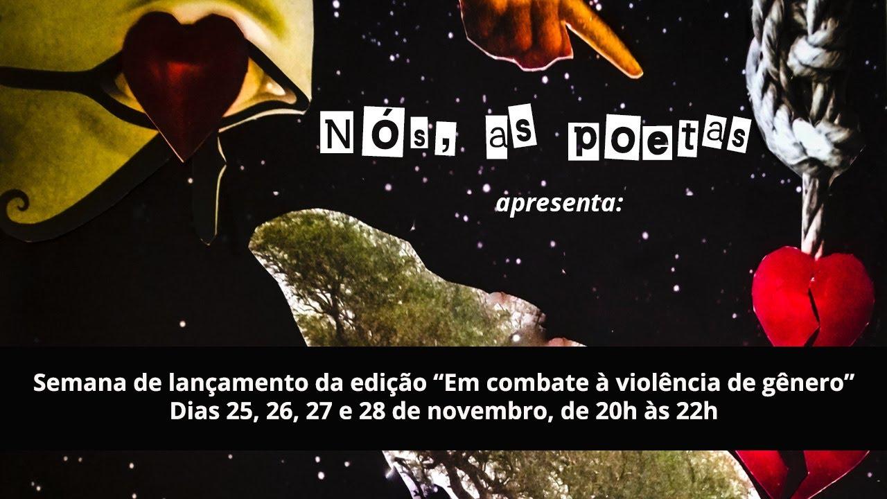 Lançamos nossa Edição Especial contra a Violência de Gênero!