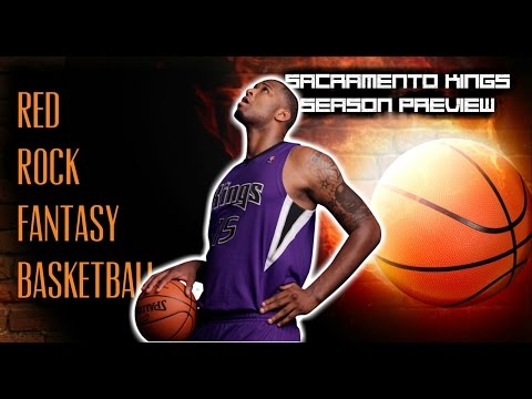 Sacramento Kings Season Preview