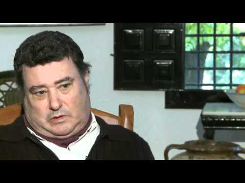 Reportaje de José Menese   com.Flamenco   GiraldaTV