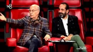Muhammet Vanal O Ses Türkiye 1.Tur