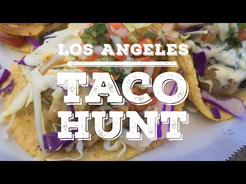Best Places To Eat In Los Angeles: Taco Trucks & Restaurant Guide