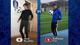 Faltam 100 dias para a Copa do Mundo da Rússia