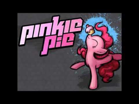 MLP - Fighting is Magic - Pinkie Pie's Theme (1 Hour Edition!)